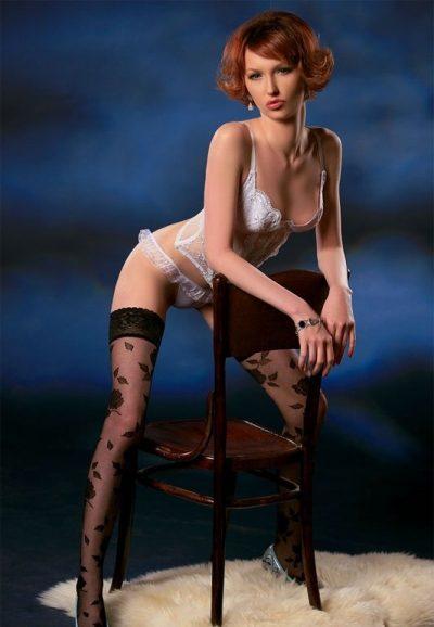 Проститутка Надя